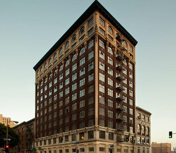 Downtown LA Apartments
