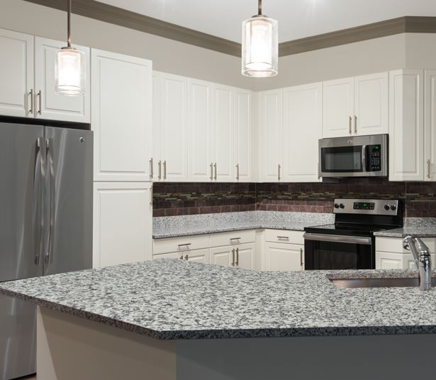 2700 Charlotte Contemporary pendant lighting - apartments for rent in west nashville