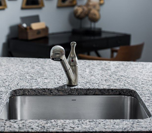 Hartley Flats Undermount sinks Denver CO - Downtown