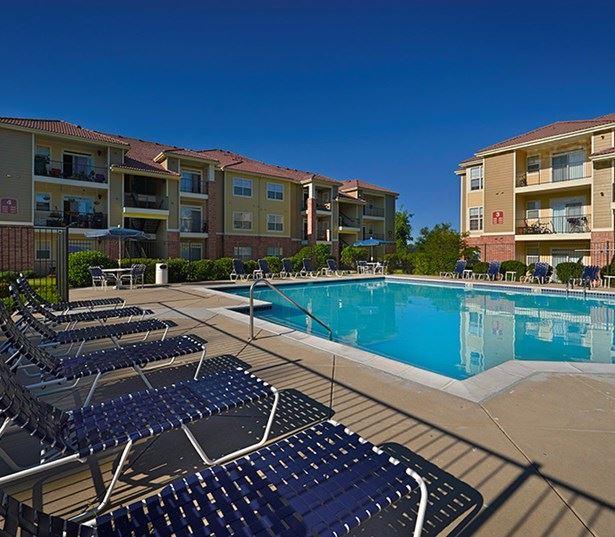 Highland Square Apartments: Apartments 80231