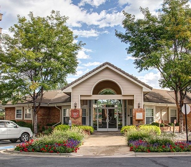 Denver Apartments For Rent: Apartments For Rent In Denver Tech Center