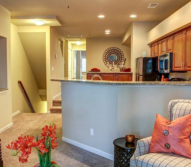 Carriage Place Townhomes available Denver CO - Denver Tech Center