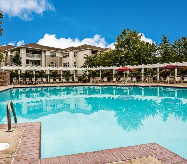 Hillsboro Apartments: Hillsboro OR Apartments Near Quatama MAX Station