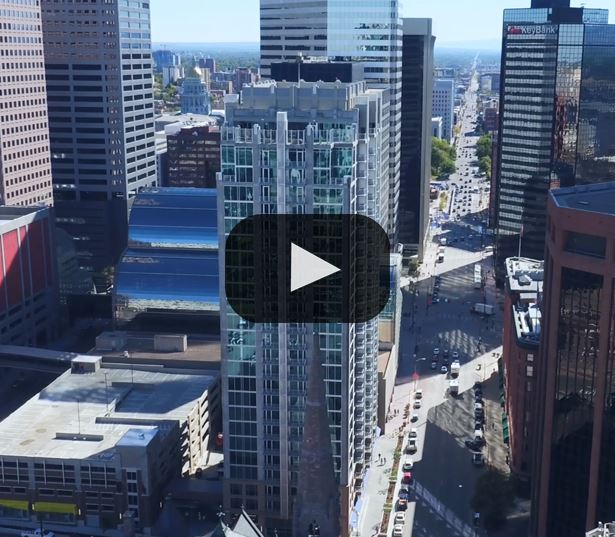 Central Business District apartments for rent - SkyHouse Denver Live It Uptown