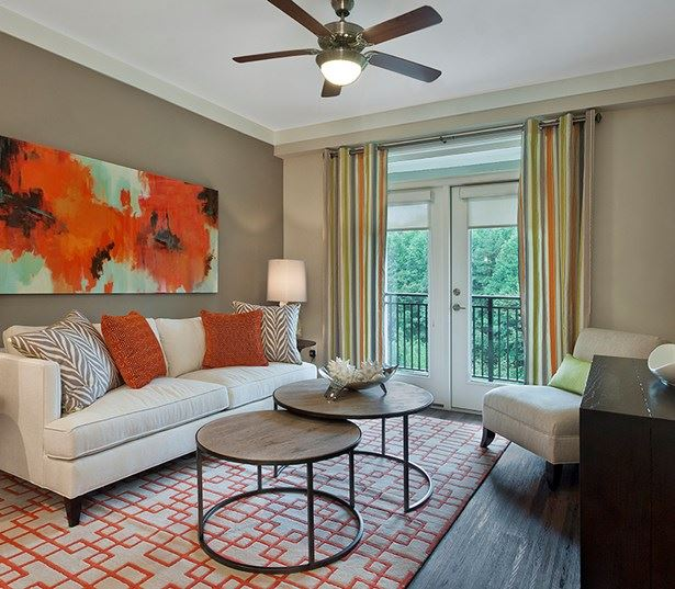 raleigh townhomes for rent - Marshall Park Open spacious floor plans