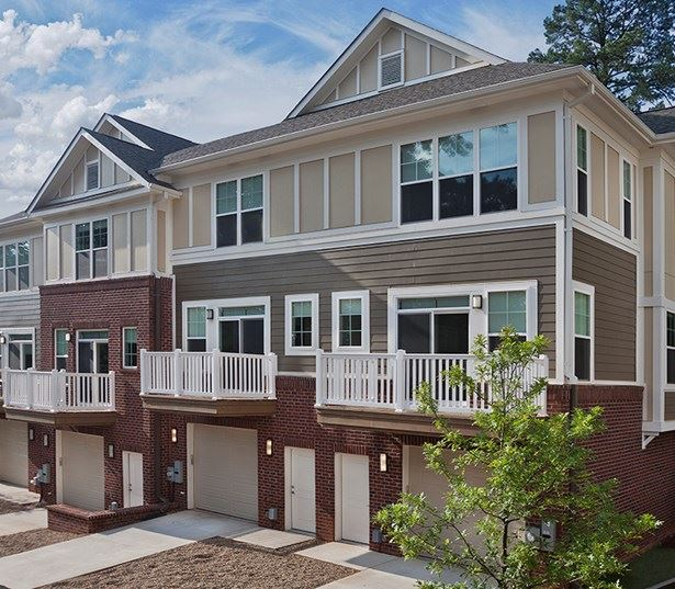 Back Houses For Rent: Apartments Near Raleigh NC