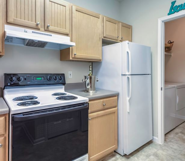 St Anthony Mills Apartments: West End Apartments For Rent