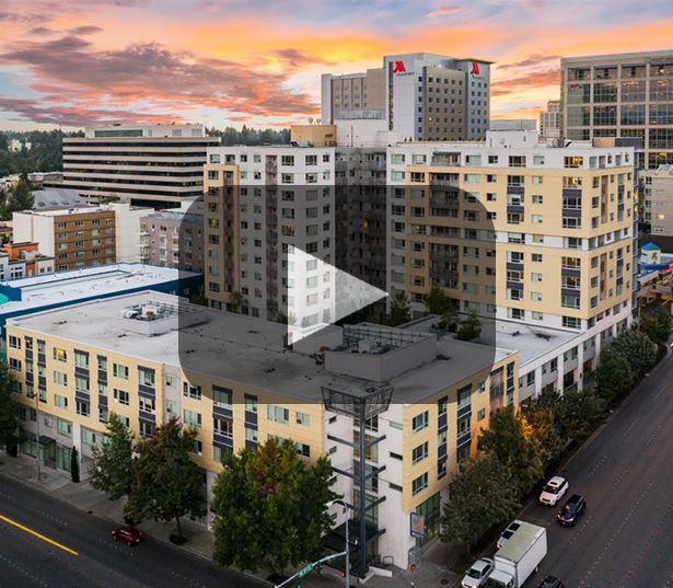 Downtown Bellevue, WA Apartments For Rent