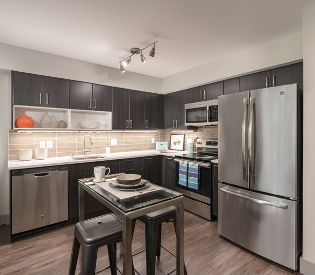 Woodway Square Apartments: Bellevue Square Apartments In Bellevue