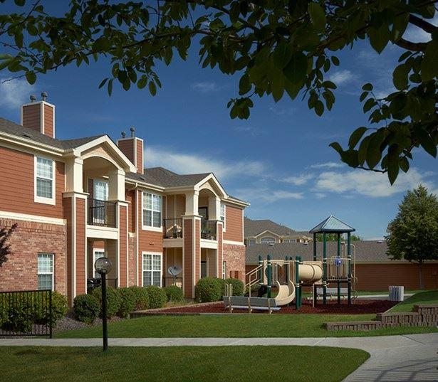 Thornton CO Apartments Near 120th