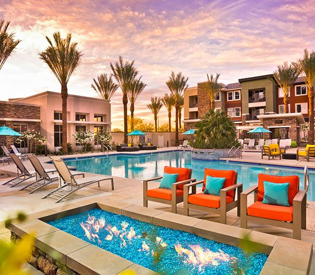 North Scottsdale, AZ Apartments For