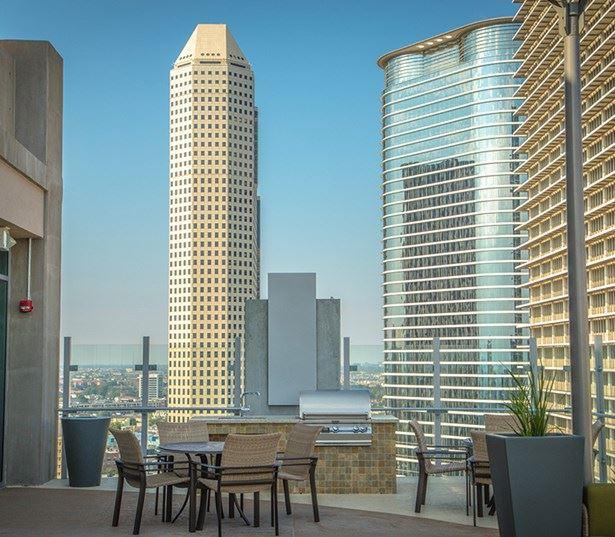 Houston Texas Apts: Apartments In Downtown Houston