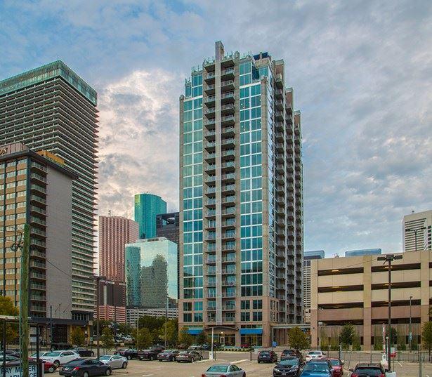 Apt Houston: Apartments In Downtown Houston