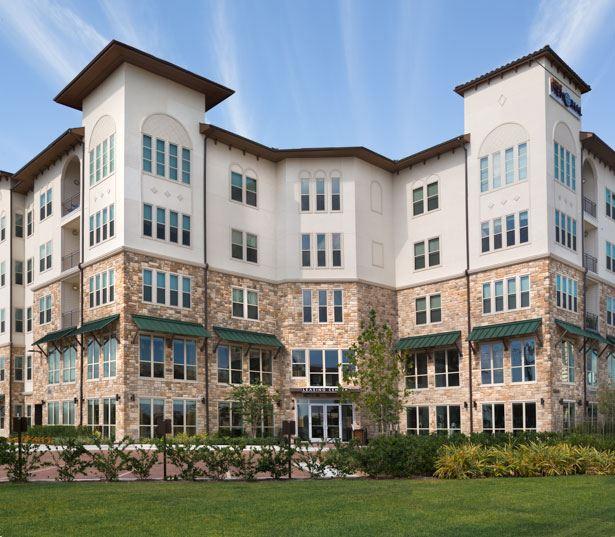 Memorial Apartments: Apartments In Energy Corridor