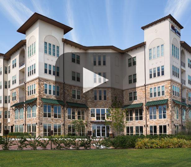 Houston Texas Apts: Apartments In Energy Corridor