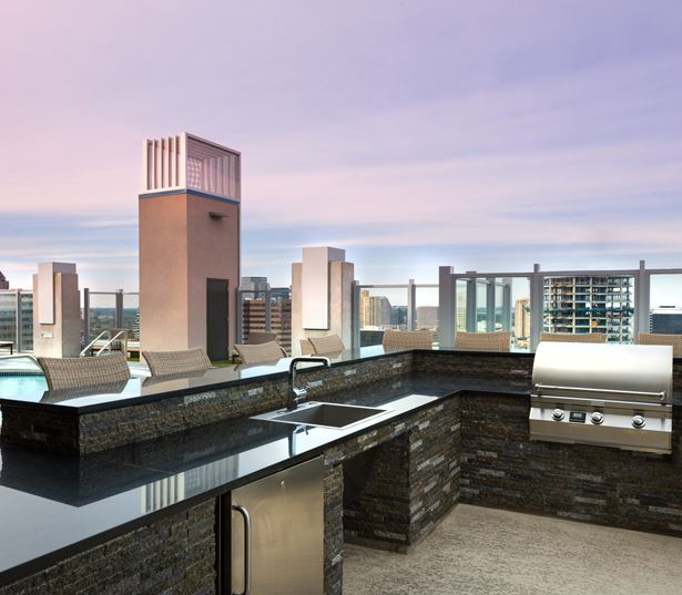 Houston Texas Apts: Memorial Park Apartments In Houston, TX