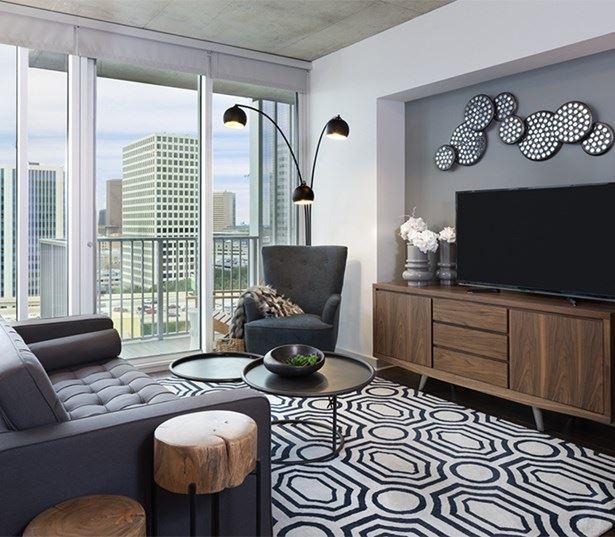 Memorial Park Apartments In Houston, TX
