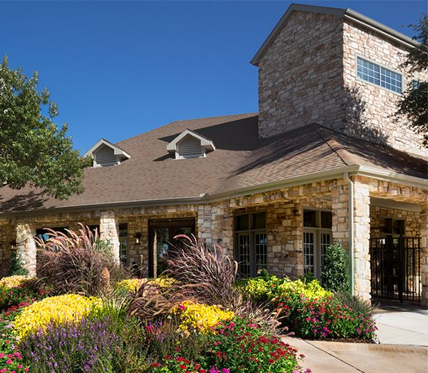 Villas at Stonebridge Ranch - Exterior - McKinney, TX Apartments