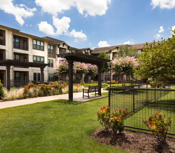 Grapevine TX Apartments For Rent