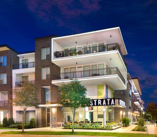 Lower Greenville Dallas TX Apartments