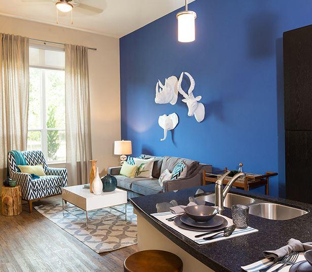 Houston Heights Apartments
