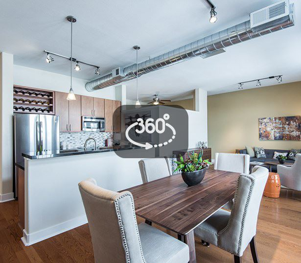 Golden Triangle Apartments In Denver, CO
