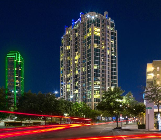 Victory Park Apartments for Rent - SkyHouse Dallas - Apartments in Downtown Dallas TX