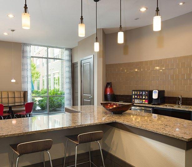 Apartments Near Houston Tx: Houston Heights Apartments