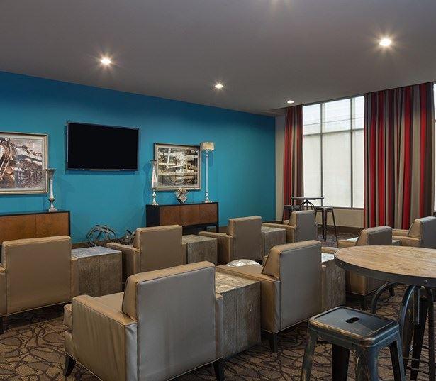 Citycentre Houston Apartments: Houston Heights Apartments