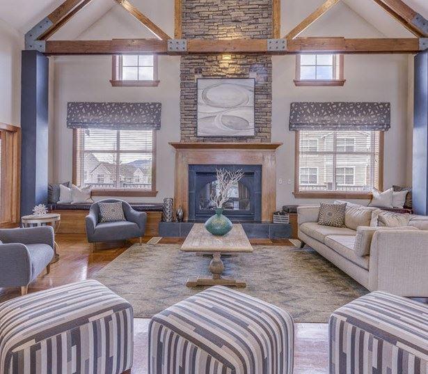 Picturesque Garage Apartment 43023pf: Issaquah Highlands Apartments In