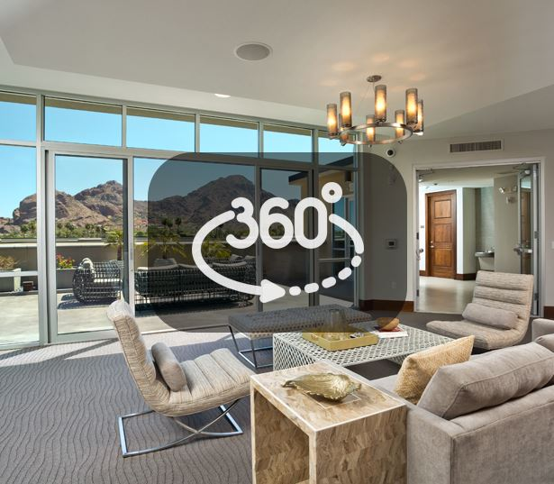 Apartments in arcadia az - Citrine Spectacular views of Camelback Mountain