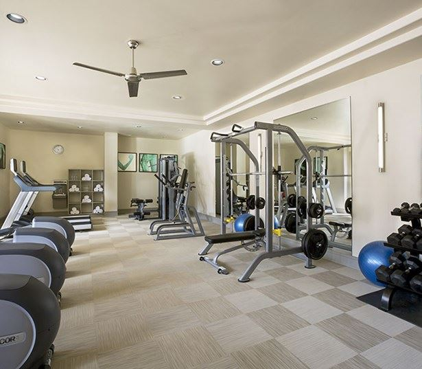 Highlands at Dearborn 24 hour Fully Equipped Fitness Center Peabody MA - West Peabody