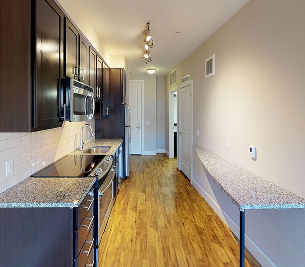 Denver Apartment Guide: Apartments In Downtown Denver, CO