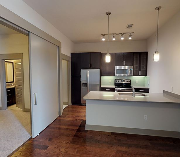 Strata Apartments in Dallas - 11F2 360 Tour