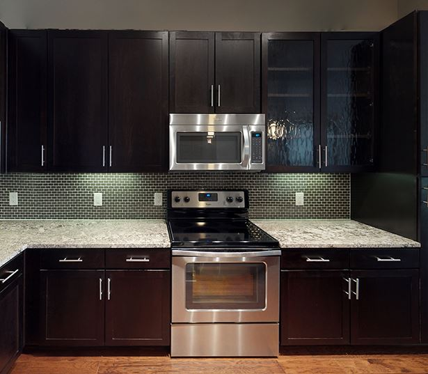 Knox Henderson Dallas Apartments - Strata - 11F3 Virtual Tour