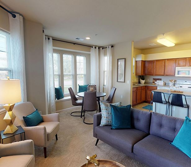 Parker, CO Apartments - The Meadows at Meridian - Apartment Virtual Tour