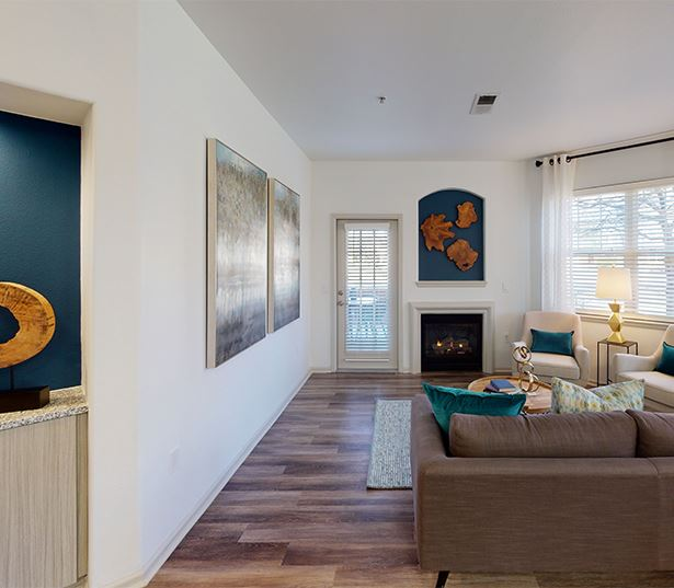 Lone Tree, CO Apartments - The Meadows at Meridian - Crested Butte Virtual Tour