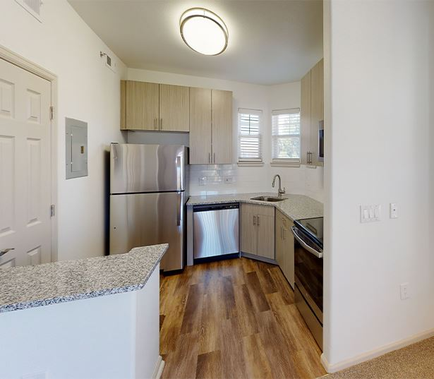 Townhomes for Rent in Parker, CO - The Meadows at Meridian - Powderhorn Virtual Tour