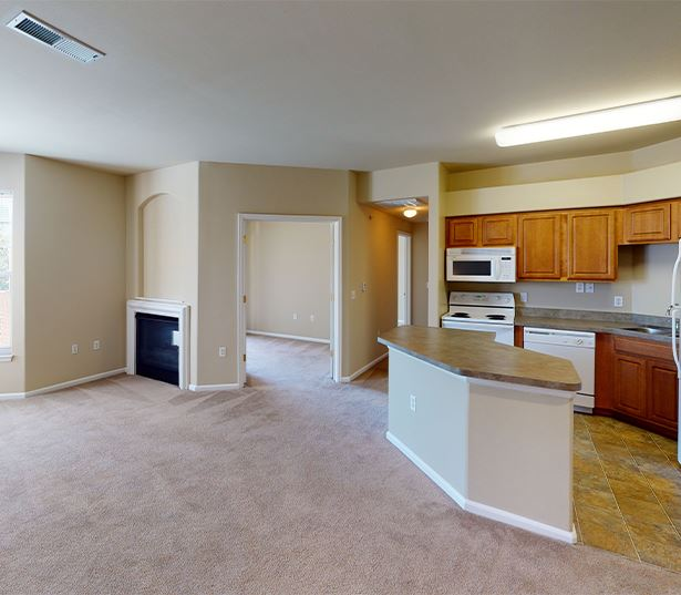 Townhomes for Rent in Parker, CO - The Meadows at Meridian - Wolf Creek Virtual Tour