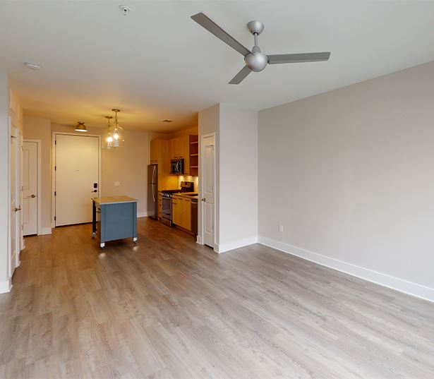 Apartments for rent in Atlanta, GA near Vinings Village - 1 Bed / 744 SF / unit #547