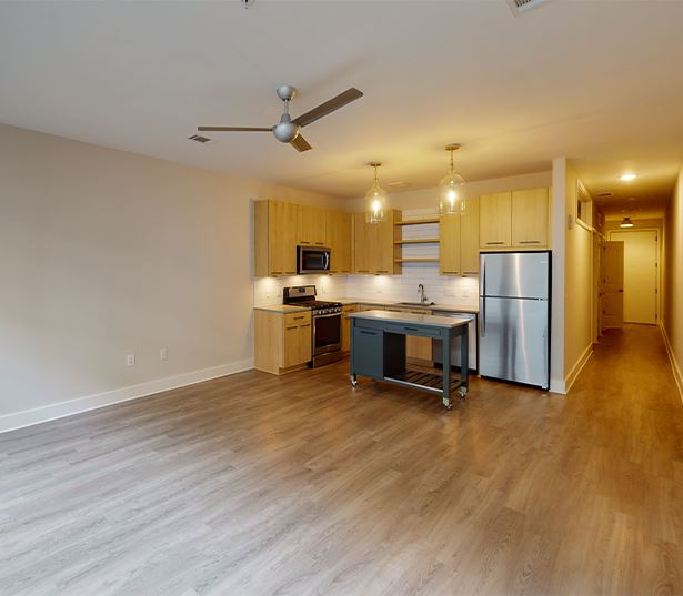 Apartments for rent in Atlanta, GA | Vinings Lofts and Apartments | 1 Bed / 795 SF / unit #215