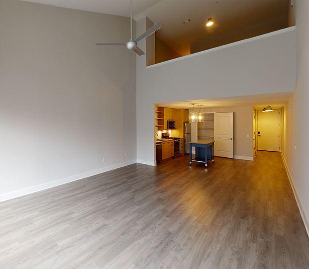 Loft Apartments For Rent Atlanta: Watch Videos & Virtual Tours