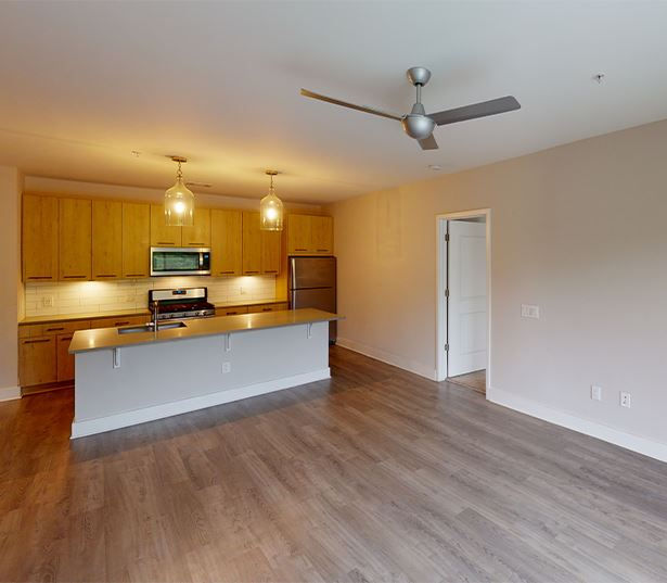 Apartments for rent in Atlanta, GA near Vinings Village - 3 Beds / 1499 SF / unit #402
