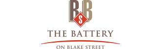Battery on Blake Street - Apartments for Rent in LoDo - logo