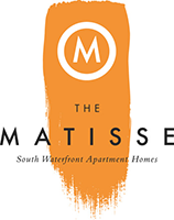 The Matisse, Apartments in Portland
