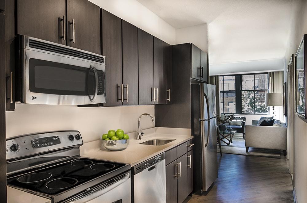 Apartments For Rent In Washington Dc 14w U Street Metro