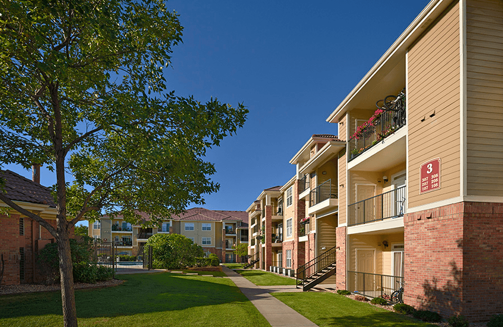 apartments in denver highland crossing square cherry creek