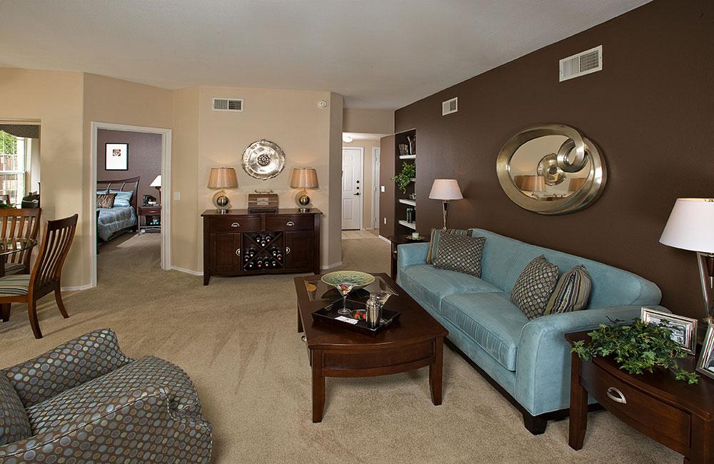 Chandler Arizona Apartments Coronado Crossing Home