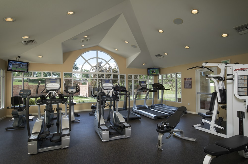 Madison Park Fitness Center Thornton CO
