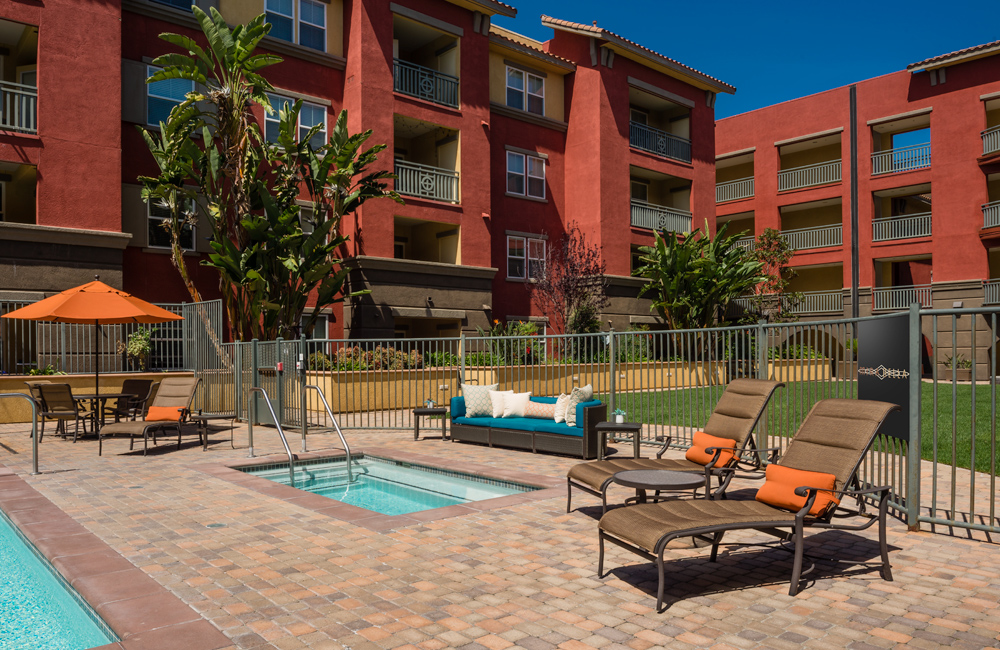 san diego apartments for rent mira bella luxury
